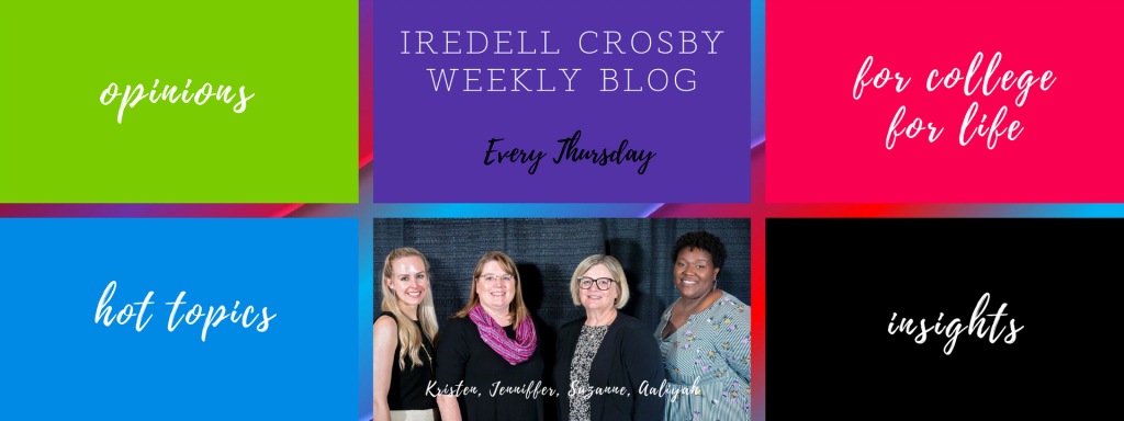 Copy of Iredell Crosby Blog