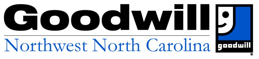 Goodwill NWNC Logo